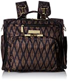 Image of Ju-Ju-Be Legacy Collection B.F.F. Convertible Diaper Bag, The Versailles