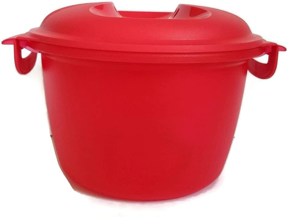 Amazon.com: Tupperware Microondas Arrocera Ronda, Azul ...