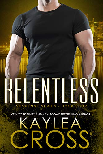 Relentless (Suspense Series Book 4)