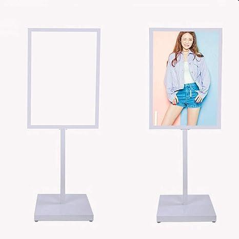 Soporte de exhibición 50 x 70cm la muestra del marco soporte ...