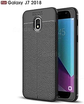 TOP EUROPE Samsung Galaxy J7 2018 Euro: Amazon.es: Electrónica