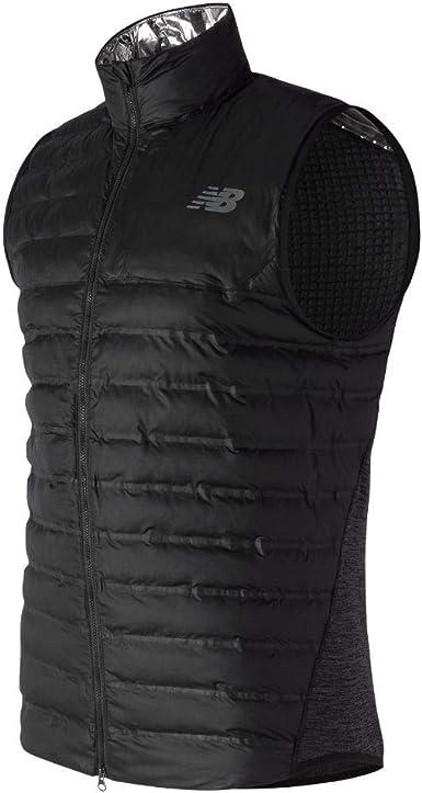 New Balance mens Radiant Heat Vest