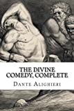 img - for The Divine Comedy, Complete book / textbook / text book