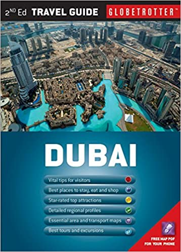 Buy Dubai (Globetrotter Travel Pack) Book Online at Low Prices in