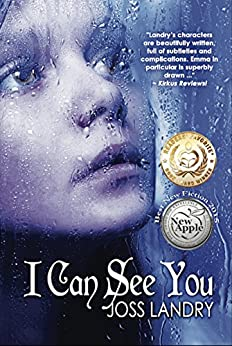 I Can See You (Emma Willis Book 1) by [Landry, Joss]