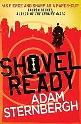 Shovel Ready (Spademan series Book 1)