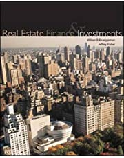 Real Estate Finance and Investments (Real Estate Finance and Investments)