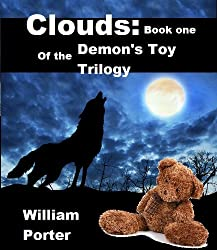 Clouds (The Demon's Toy Book 1)