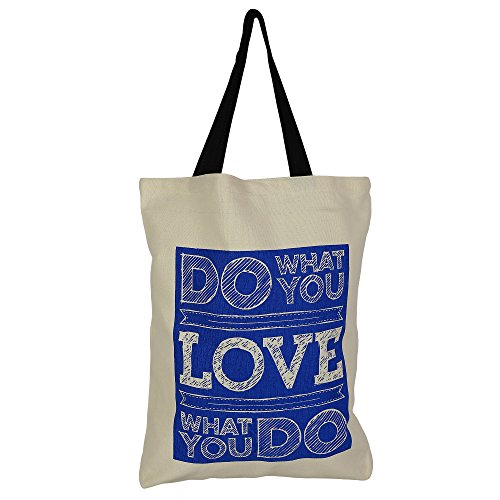 ShalinIndia - Cotton Canvas Multipurpose Shopping Bag - Tote