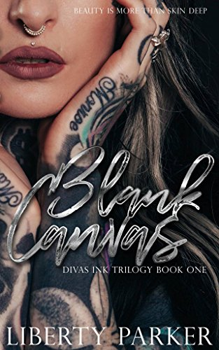 Blank Canvas: Diva