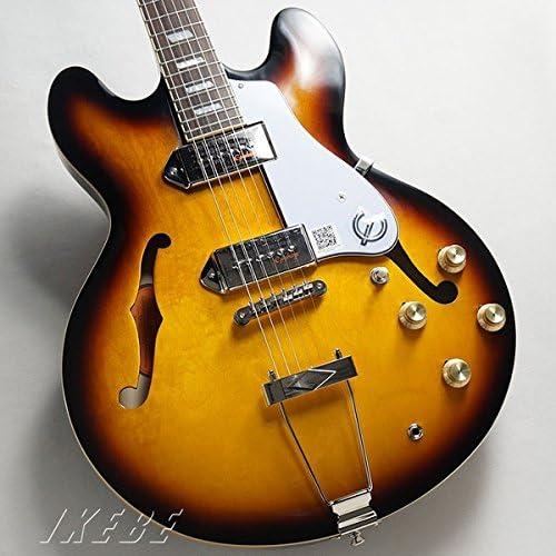 Epiphone Casino (vs) nueva guitarra eléctrica: Amazon.es ...