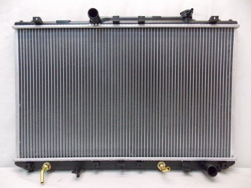 RADIATOR FOR TOYOTA FITS CAMRY 2.2 L4 4CYL - Camry Toyota 95 Radiator 96