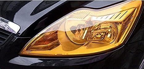 Lila ABy 200cm x 30cm Scheinwerfer Folie T/önungsfolie Aufkleber f/ür Auto Scheinwerfer R/ückleuchten Blinker Nebelscheinwerfer