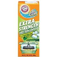 Eliminador de olores para brazos y martillos para alfombras y habitaciones con resistencia adicional en caja 30 oz