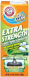product image for Arm & Hammer Extra Strength Odor Eliminator for Carpet and Room, 30 Ounce