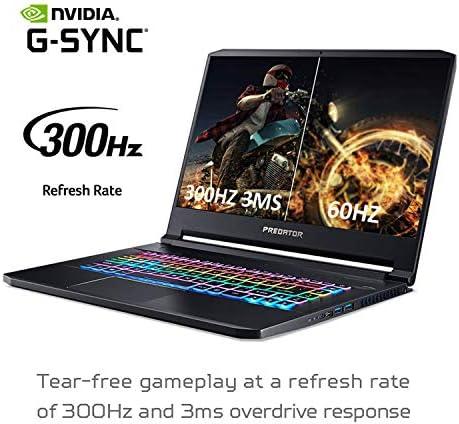 Acer Predator Triton 500 PT515-52-71K5 Gaming Laptop