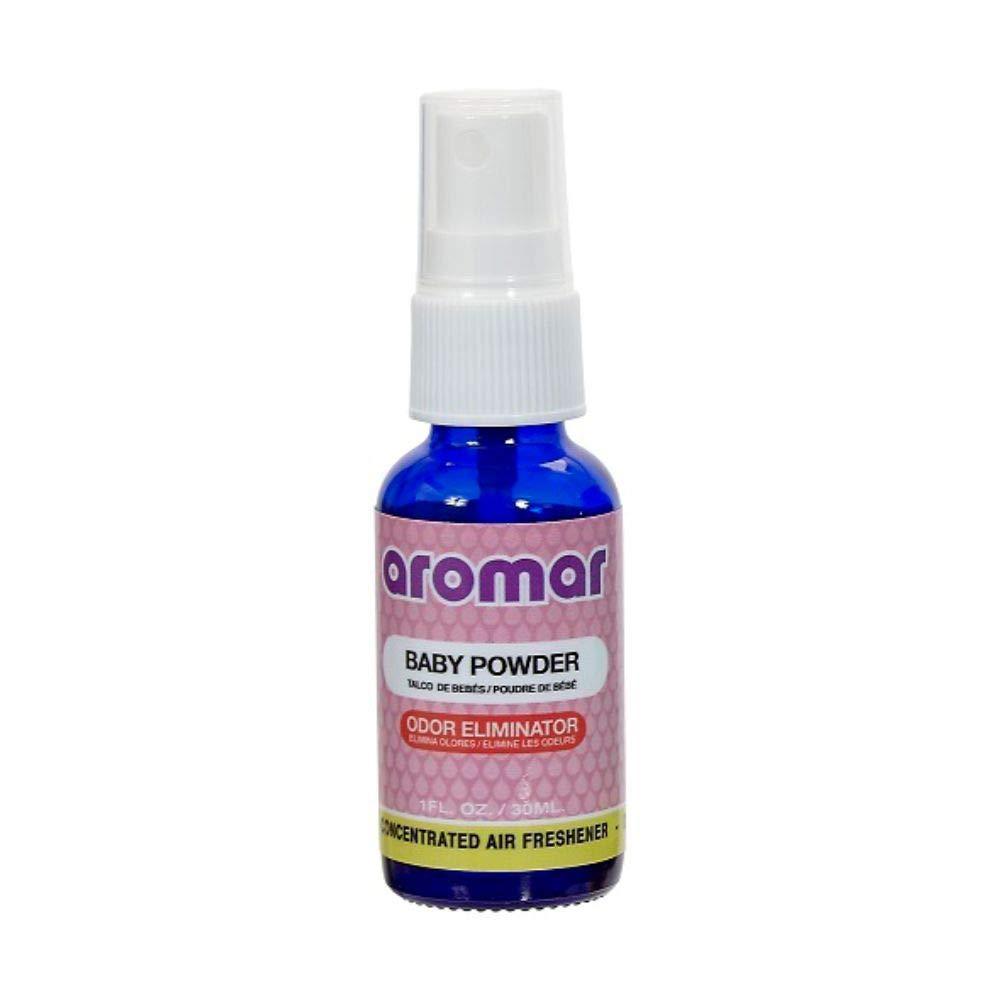 Amazon.com: Aromar Fresh Linens Air Freshener Spray 1oz: Health & Personal Care
