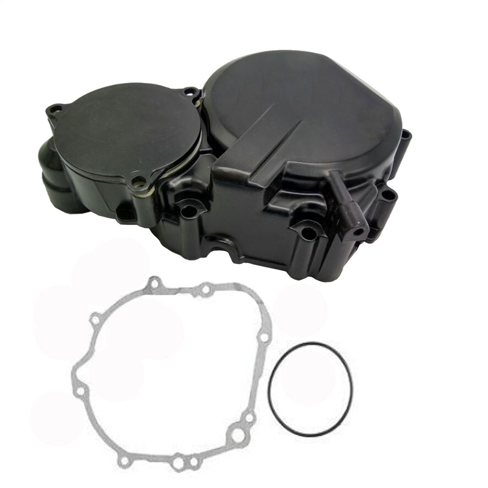 Aluminum Engine Stator Crankcase Cover left for 2006-2016 Suzuki GSXR 600 750 GSXR600 GSXR750