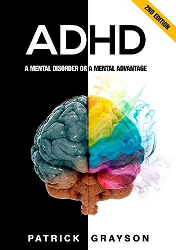ADHD Advantage Parenting Hyperactivity Behavioral ebook product image