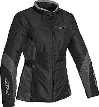 CHAQUETA MOTO SCOOTER / NAKED PARA MUJER AXXIS AX-JC7 (L ...