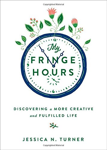My Fringe Hours Discovering Fulfilled product image