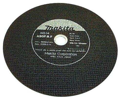 (Makita A-93859-25 14-Inch Cut-Off Wheel,)