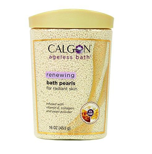 calgon-ageless-bath-series-renewing-pearls-16-ounce