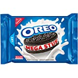 Oreo Birthday Cake Sandwich Cookies   Ounce Package