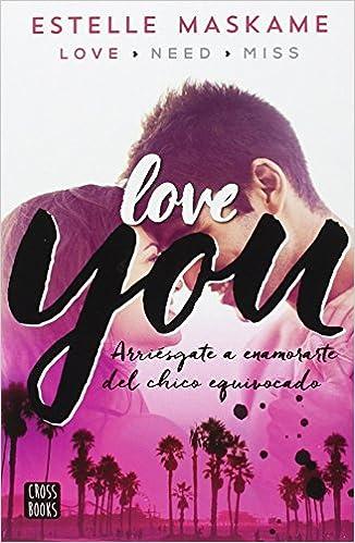 Love You: Amazon.es: Libros