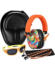 PROHEAR 032 Kids Ear Protection Safety Earmuffs