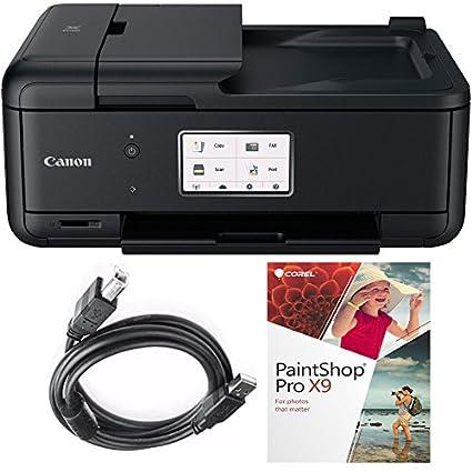 Canon pixma tr8520 review