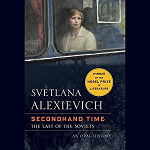 Secondhand Time Hörbuch