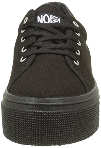 Femme Noir Alma Mono Black No Baskets Box Wp8nqnfH
