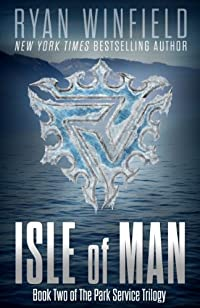 Isle Of Man by Ryan Winfield ebook deal