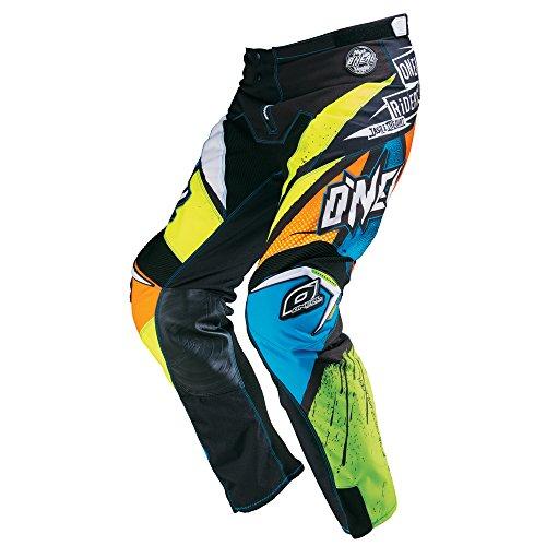 Vented Motocross Pants - 8