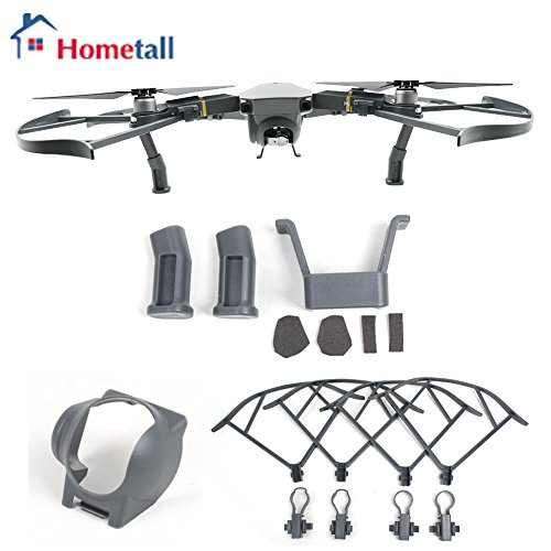mavic-accessories-kit-hometall-lens-hood-gimbal-protective-cover-landing-gear-propeller-guard-for-dj