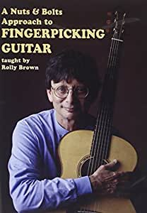 A Nuts & Bolts Approach to Fingerpicking