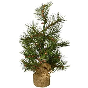 Faux Pine Trees 76