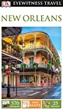 img - for DK Eyewitness Travel Guide: New Orleans book / textbook / text book