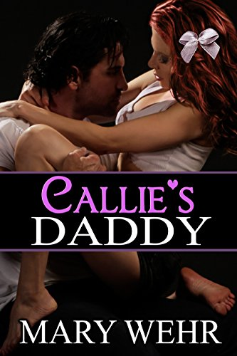 Book: Callie's Daddy by Mary Wehr