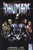 Inhumans, Paul Jenkins, 0785107533