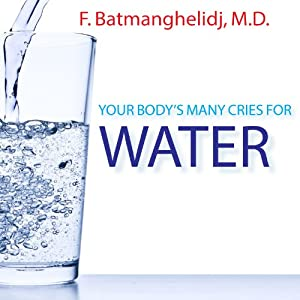 Your Body's Many Cries for Water Hörbuch