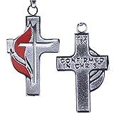 J-25 Stainless Steel UMC Confirmation Cross