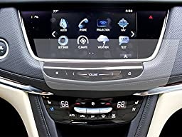 PcProfessional Screen Protector (Set of 2) for 2017 Cadillac XT5 Crossover 8\