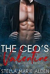 The CEO's Valentine: A Billionaire Romance (Players Book 4)