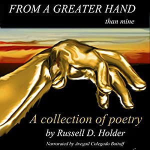 From a Greater Hand than Mine Audiobook