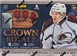 2013-14 Panini Crown Royale Hockey Hobby 12-Box Case