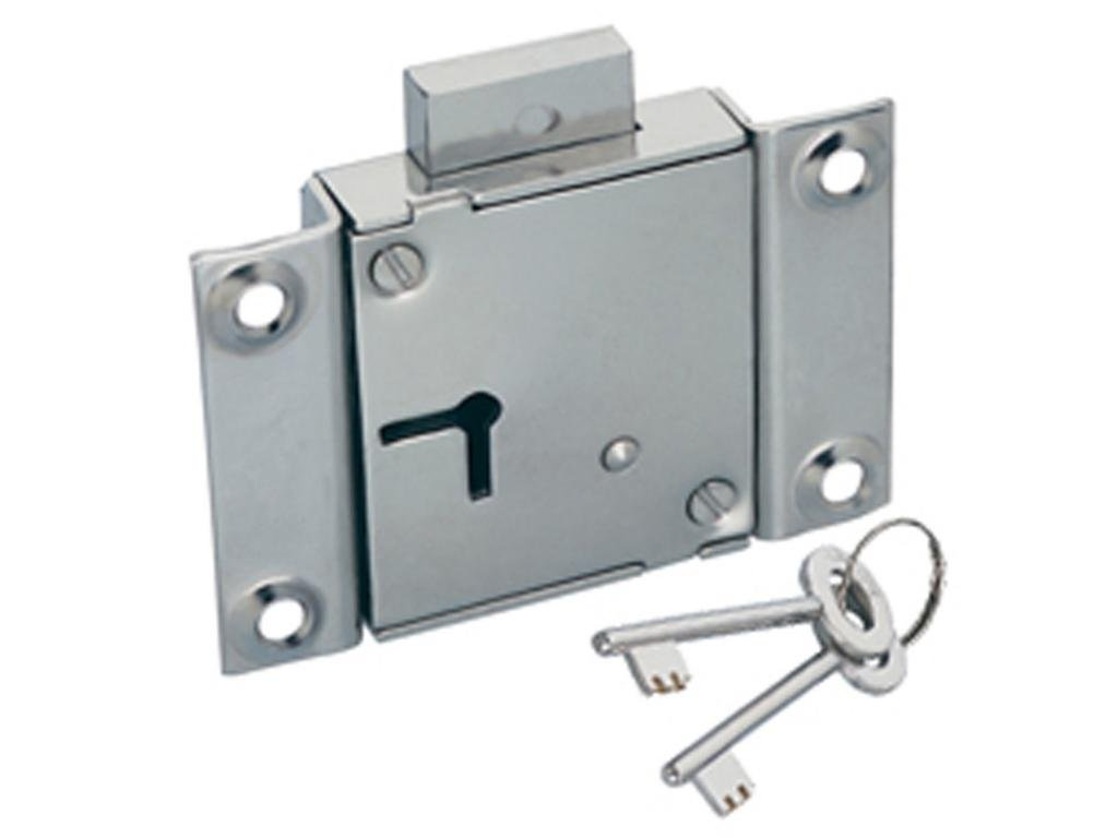 and itm lock cabinet cupboard s door key ebay mortise full with
