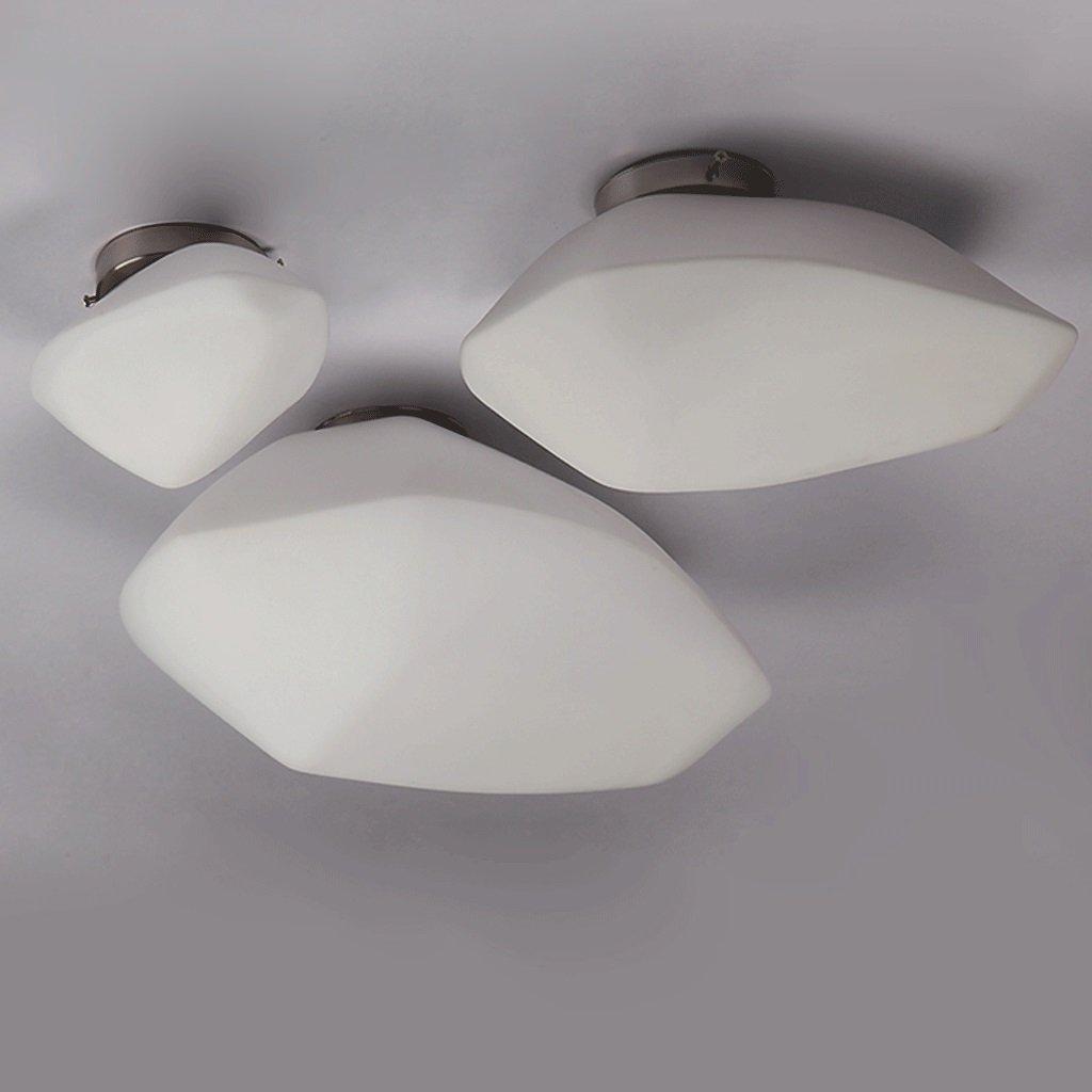 promozioni di sconto WXL Lampada da da da Parete Creativa - Lampada da Parete in Vetro con Luce di soffitto in Vetro (Dimensioni   L.)  sport caldi