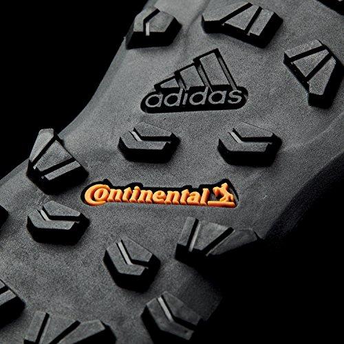 adidas Terrex Agravic GTX, Zapatillas de Senderismo Para Hombre, Varios Colores (Vermis/Seamso/Negbas), 42 EU